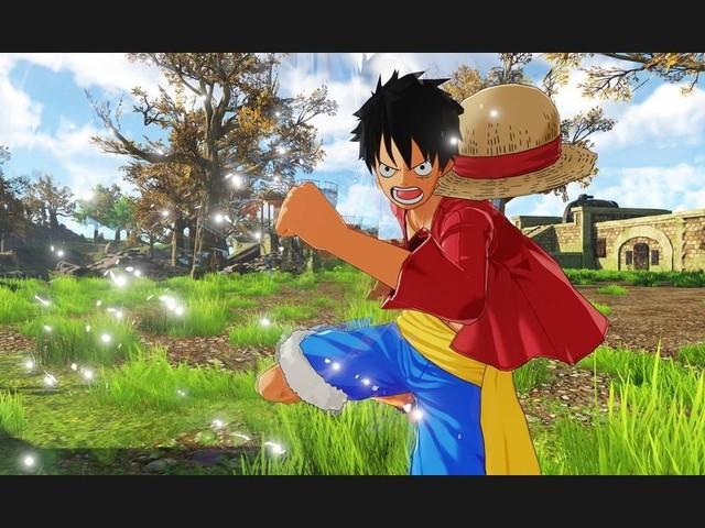 Test - One Piece : World Seeker s'enlise dans son propre monde ouvert