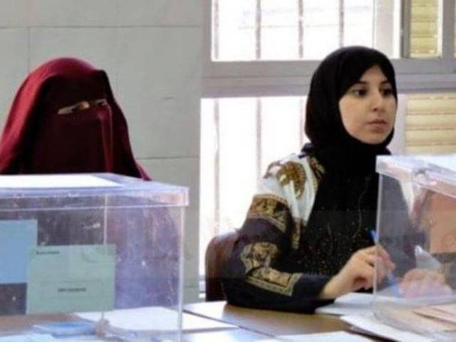 Sebta vote massivement pour un parti anti-musulmans