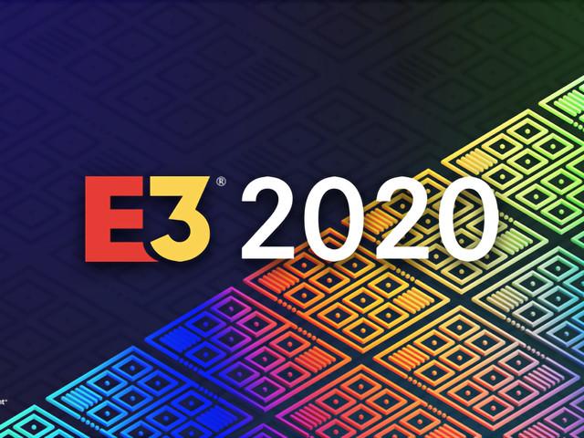 #e3gk   e3 2019 - L'E3 2020 promet de s'adresser plus que jamais au public et aux influenceurs