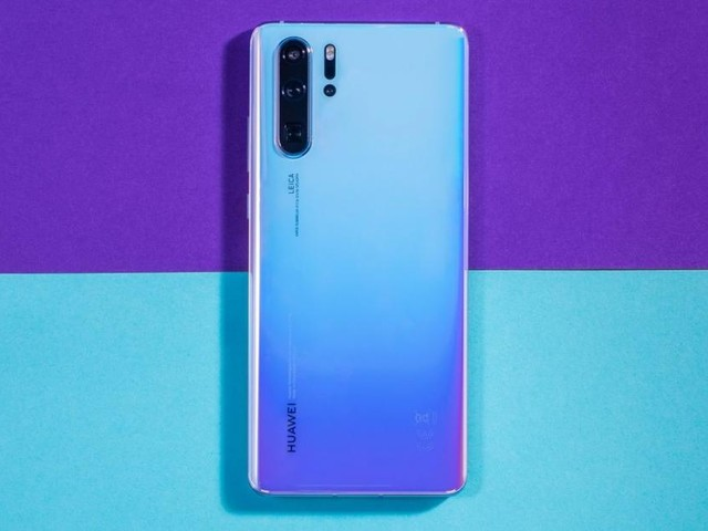 Bon Plan Black Friday : Le Huawei P30 Pro profite d'une réduction de taille