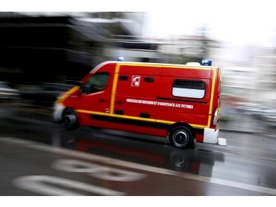 Pentes de la Croix-Rousse: un homme atteint de plusieurs coups de couteau