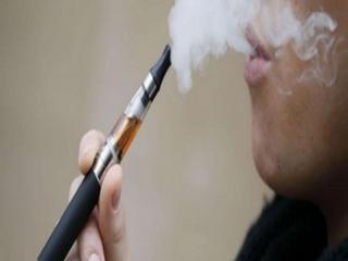 La e-cigarette et ses conséquences sur la santé de l'entourage