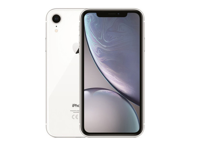 Bon plan : l'Apple iPhone XR 64 Go à partir de 720 euros chez Back Market