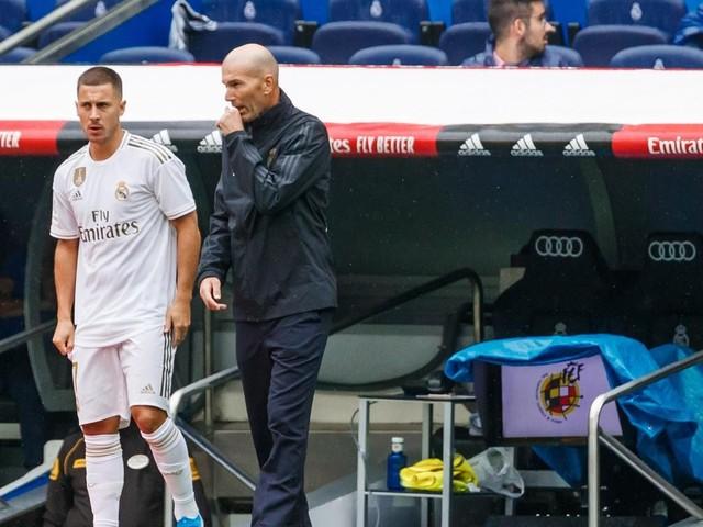 Zidane attend son sauveur : une mission pour Hazard
