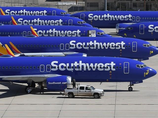 Boeing table sur une reprise des vols commerciaux du 737 Max en janvier