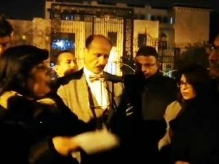 Tunisie – VIDEO: Vaste campagne de soutien à Abir Moussi