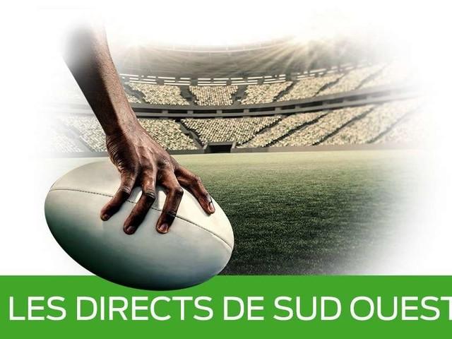 Challenge Cup : suivez Zebre - La Rochelle en direct commenté