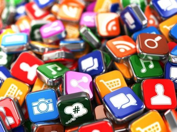 Applis mobiles : les utilisateurs y passent 43 jours par an