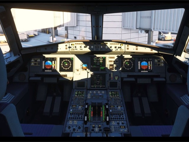 Microsoft cherche des testeurs pour son prochain Flight Simulator