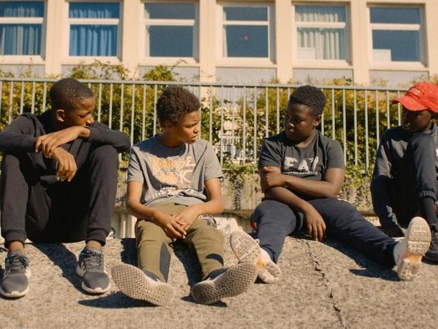 Gagnez des places pour «Les Misérables», prix du jury au festival de Cannes