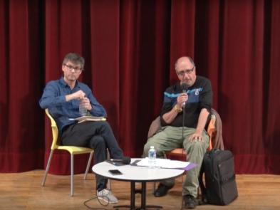 [Vidéo] Entretien avec Jean-Claude Michéa – Comédie du livre 2017