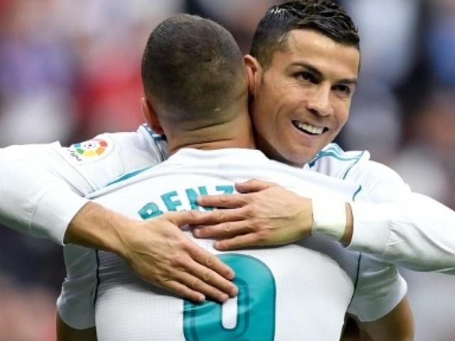 "Espagne: le Real enfin d'attaque, la ""2G"" mène l'Atlético"