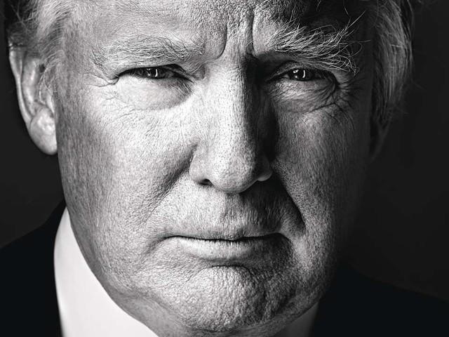 Enquête russe : Donald Trump, bons baisers de Moscou
