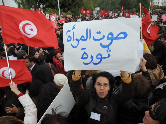 """L'ATFD: """"Nous gagnerons les batailles actuelles et futures contre l'oppression patriarcale"""""""