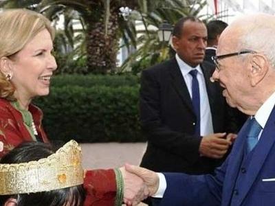 Tunisie – Salma Elloumi nouvelle cheffe de cabinet de BCE et remaniement ministériel prévu cette semaine