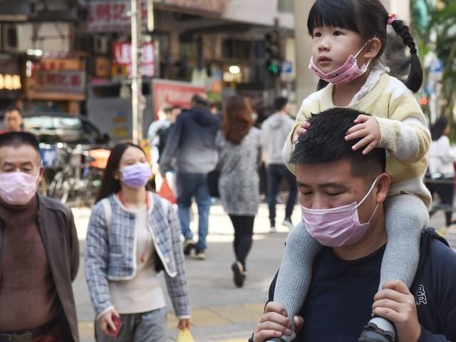 Contre le virus, les Chinois ont-ils raisons de porter un masque?