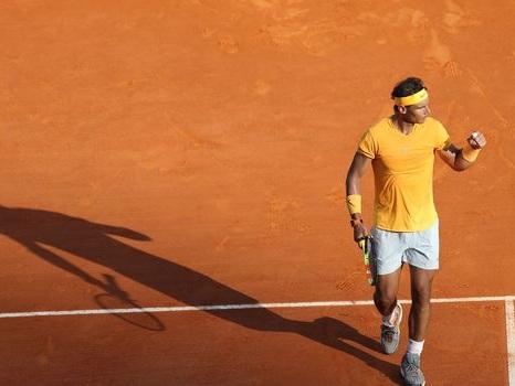Tennis: Nadal donne rendez-vous à Thiem