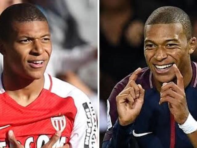 Monaco-PSG: le Kylian Mbappé de Paris est-il meilleur que celui de l'ASM?