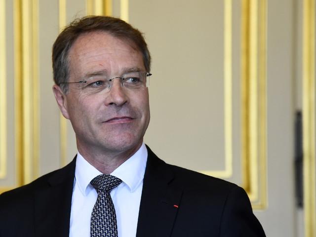 """François Asselin sur RTL : """"Des échanges simples et directs"""" entre leaders syndicaux et patronaux"""