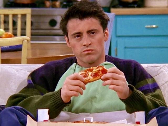Vous pouvez désormais être payés pour regarder Netflix en mangeant des pizzas
