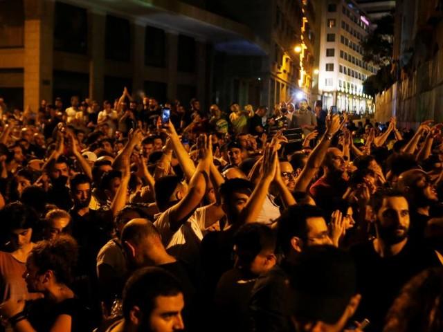 Liban: le gouvernement retire sa taxe sur les applications de messagerie