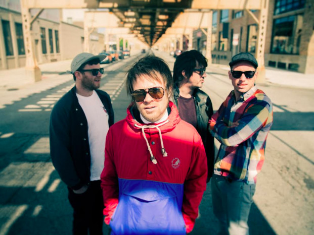 Enter Shikari : nouvel album en septembre