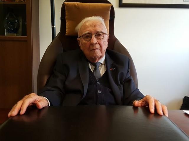 50e anniversaire du Samu: rencontre avec son créateur, un médecin toulousain