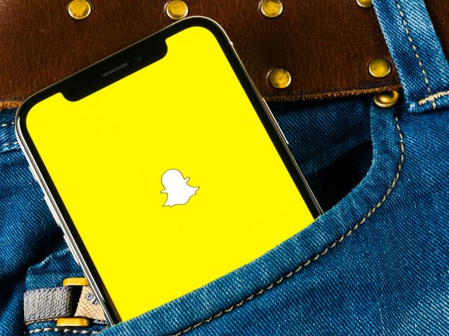 Snapchat : Comment revenir à une ancienne version ?
