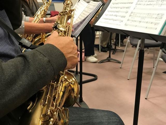 Les musiciens Franc-Comtois se mobilisent pour les salariés de General Electric