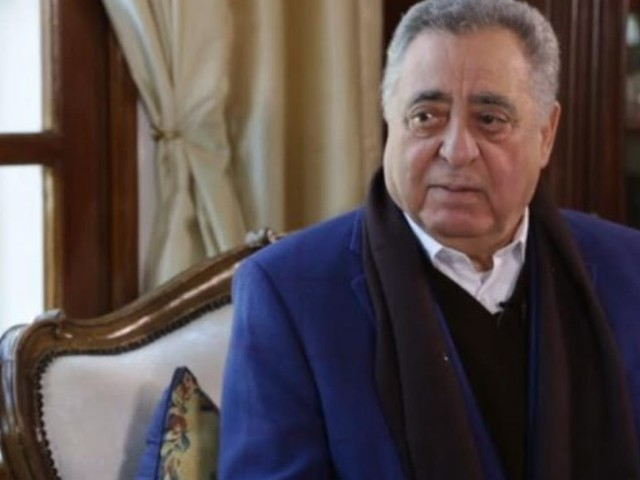 """Détenus d'Al Hoceima: """"Ce n'est pas le moment d'entamer une grève de la faim"""", clame Mohamed Ziane (ENTRETIEN)"""