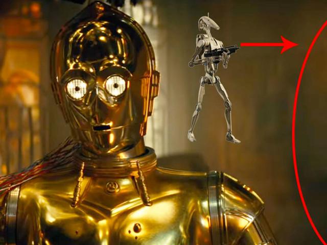 Star Wars IX : ces 11 détails que vous avez manqués dans la bande annonce finale