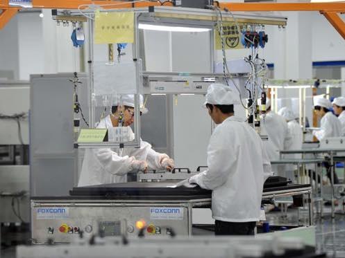 Apple accusé de ne pas lutter contre le travail forcé des Ouïghours en Chine