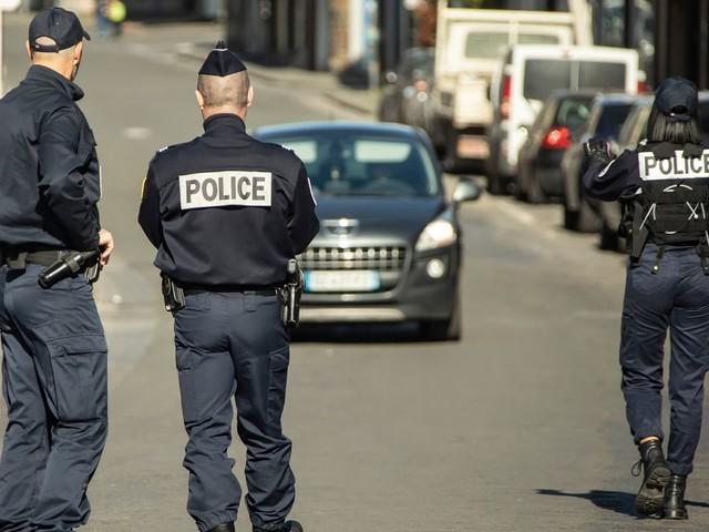 La police, en première ligne face au coronavirus, se sent délaissée
