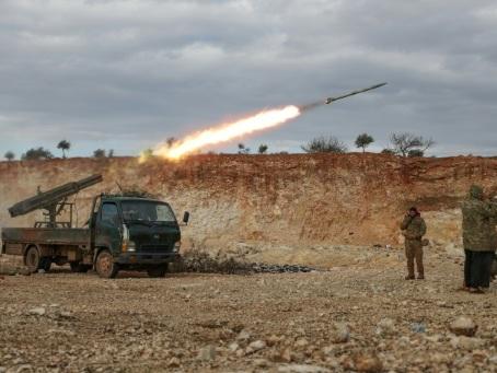 Syrie: au moins 29 civils tués dans des raids sur le nord-ouest