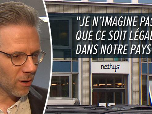 """Les ex-patrons de Nethys ont touché 19 millions €: que va faire le gouvernement wallon après le """"casse du siècle""""?"""