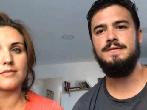 """""""Les magasins commencent à être dévalisés"""": David, un Belge à La Réunion, témoigne au 5 ème jour de mobilisation des gilets jaunes"""