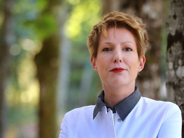 Natacha Polony remporte son procès contre Europe 1 et empoche 400 000 euros