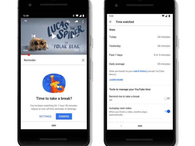 Les smartphones Android One vous aideront bientôt à vous déconnecter