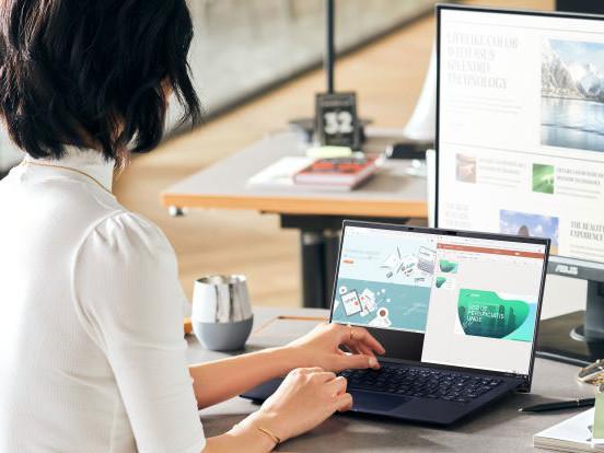 Testeurs Pros Asus Business : une solution de mobilité qui tient ses promesses