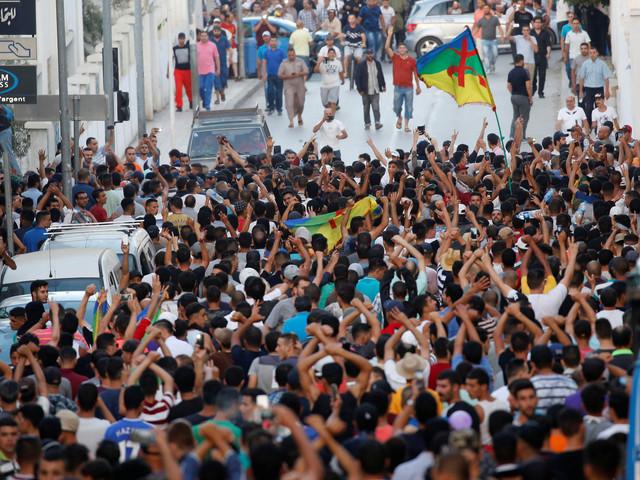 Une nuit en enfer: Ceux qui ont vécu la marche du 20 juillet d'Al Hoceima racontent