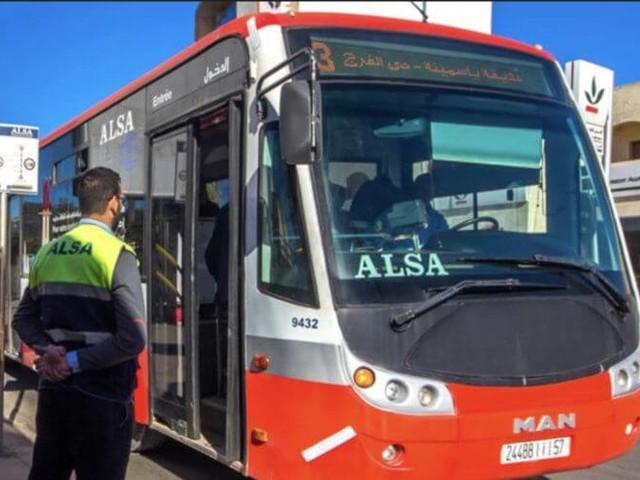 Officiel : les bus casablancais gérés par Alsa