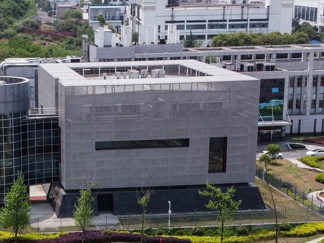 Ce laboratoire P4 de Wuhan est au cœur des accusations américaines contre la Chine