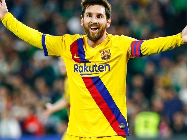 Mercato - Barcelone: Beckham aurait un plan pour recruter Lionel Messi!