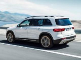 Rapport: Mercedes GLB - Prêt pour le succès