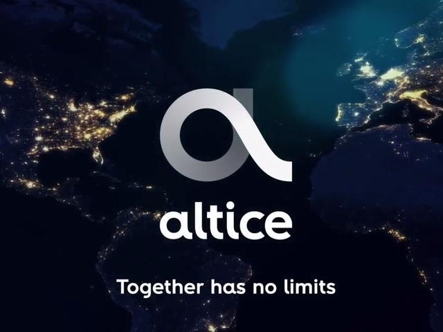 Altice va céder ses activités d'opérateur de gros