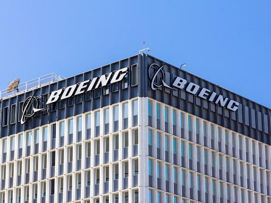 Boeing : dans la tourmente le chiffre d'affaires du constructeur dévisse