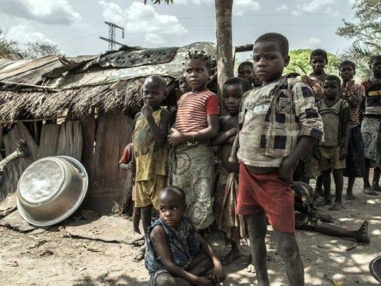 Droits des enfants et conflits : Accroître la surveillance