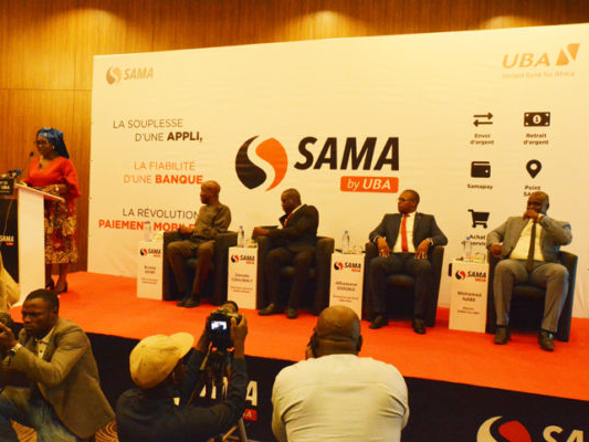 FinTech : Sama Money s'implante au Mali