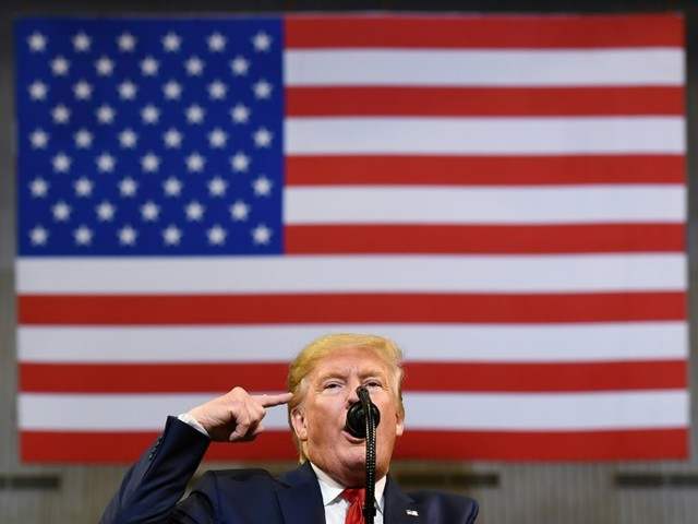 Destitution de Trump: reprise des auditions publiques à pleine vapeur