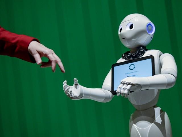 Après le transhumanisme, le post-humanisme : quand les robots remplaceront les hommes